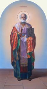 св.николай 2
